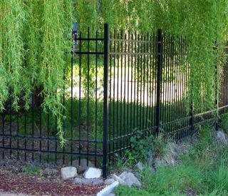 Hampton Deer Fence East End Best Fencing Amp Gates Company