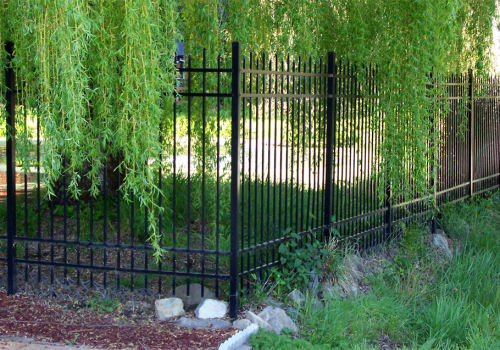 Hampton Deer Fence East End Best Fencing Amp Gates Company